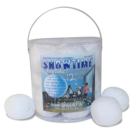 Snowtime Snowtime Anytime 12 Pack