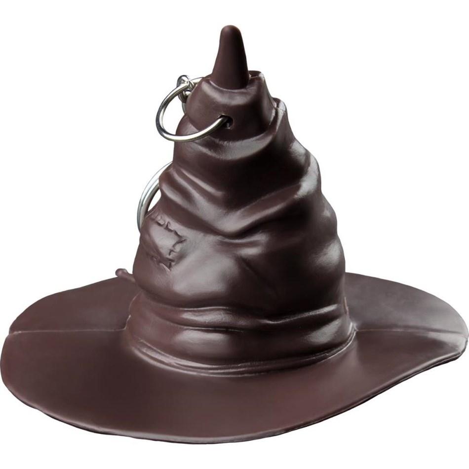 Harry Potter Sorting Hat Keyring -