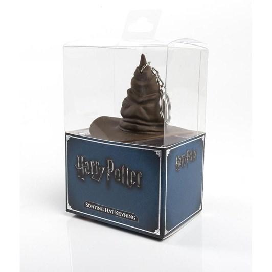 Harry Potter Sorting Hat Keyring