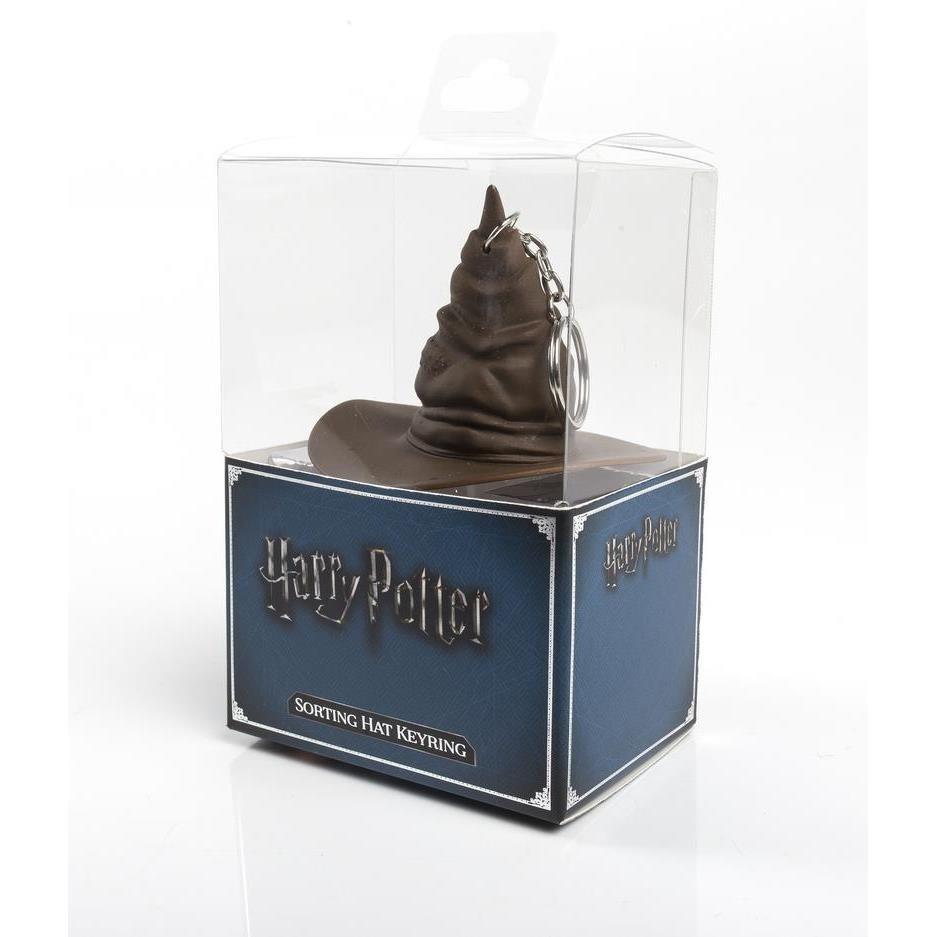 Harry Potter Sorting Hat Keyring - na