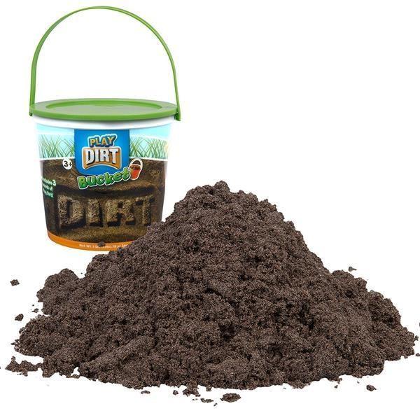 Dirt 907Gm Bucket - na