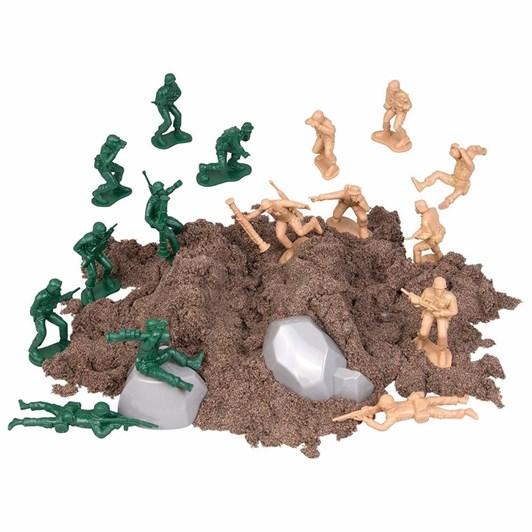 Dirt Army Set