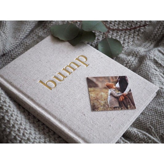 Write To Me Bump - A Pregnancy Story