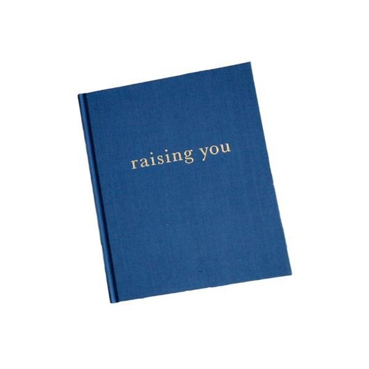 Write To Me Raising You - Letters To My Baby