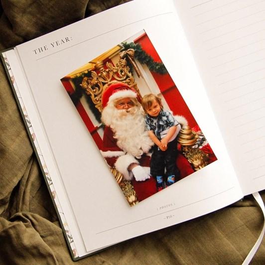 Write To Me Christmas - Family Christmas Book