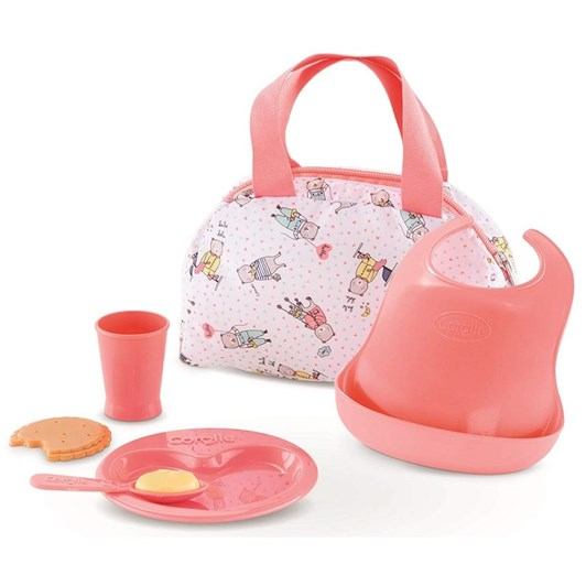 Corolle 36Cm Mealtime Set