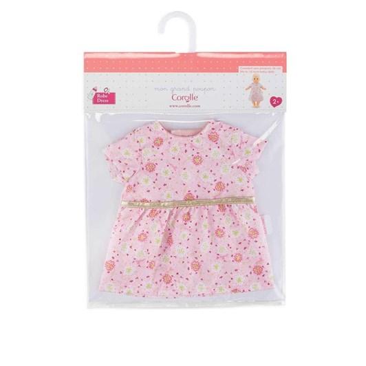 Corolle 36Cm Pink Dress
