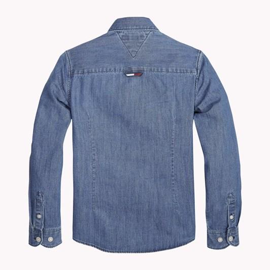 Tommy Hilfiger Denim Shirt L/S