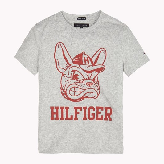 Tommy Hilfiger Mascot Tee S/S