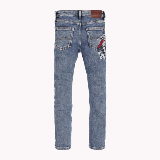 Tommy Hilfiger Randy Relaxed Easmbst