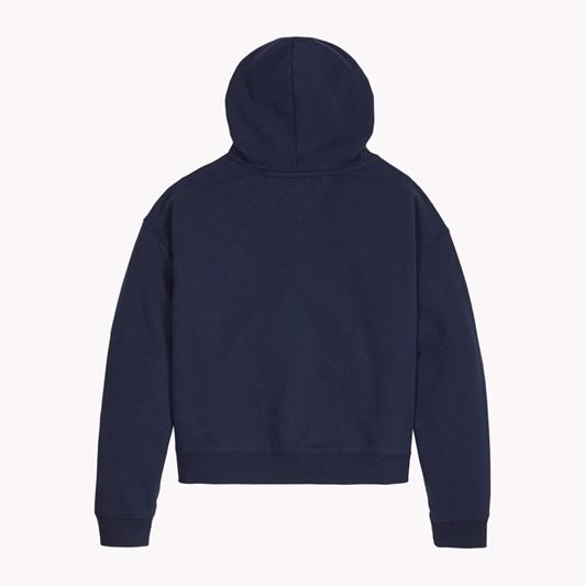 Tommy Hilfiger Essential Logo Hoodie