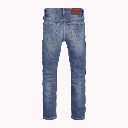 Tommy Hilfiger U Randy Relaxed Cropped Vapbst