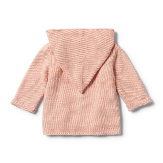 Wilson And Frenchy Knitted Jacket