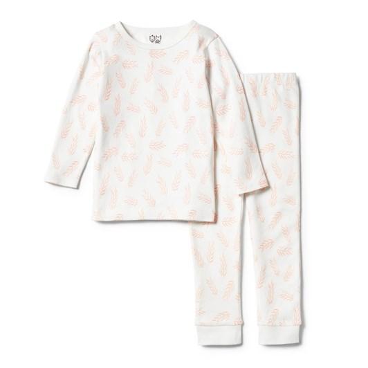 Wilson And Frenchy Kids Long Sleeve Pyjama Set