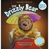 Mf Hunter Drizzly Bear Cd & Sound Hb -