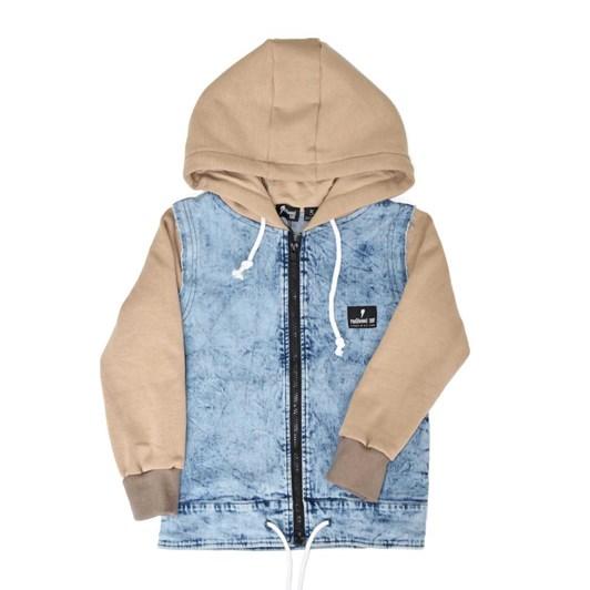 Radicool Dude Crusade Jacket