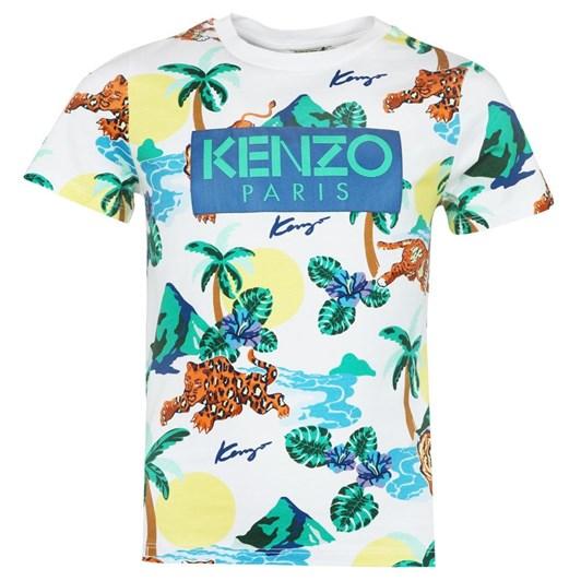 Kenzo Kids Tee Shirt