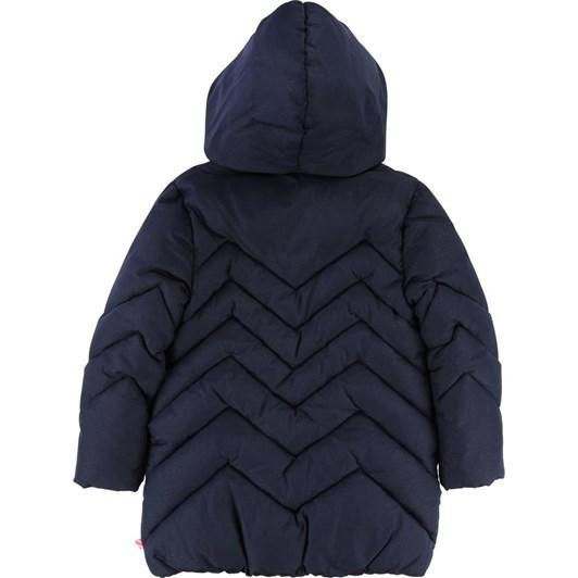Billieblush Puffer Jacket