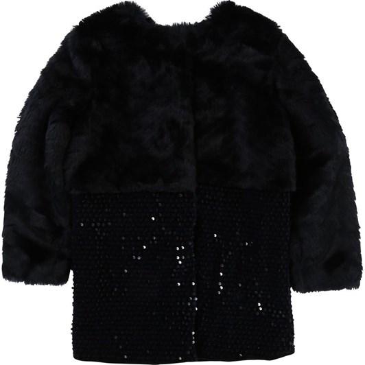 Billieblush Ceremony Coat
