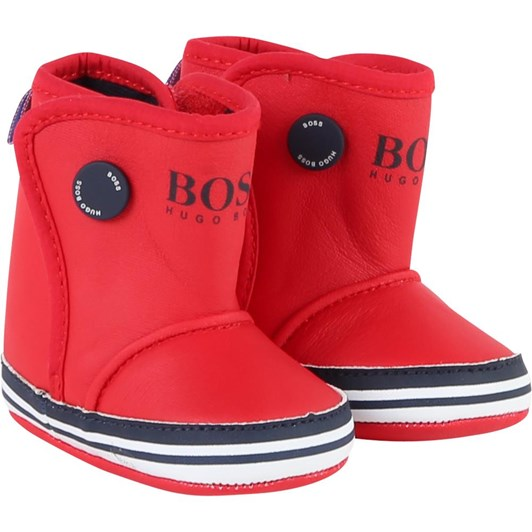 Hugo Boss Wellies