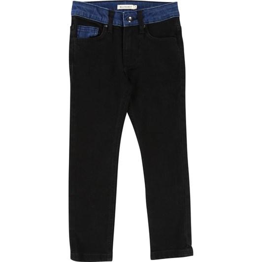 Billybandit Denim Trousers