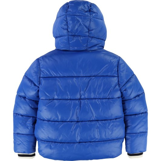 Billybandit Puffer Jacket