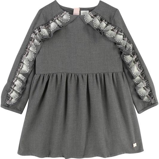 Carrement Beau Flannel Dress