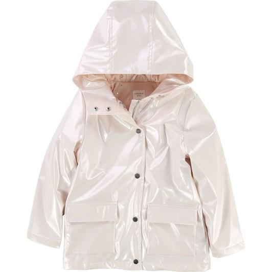 Carrement Beau Rain Coat