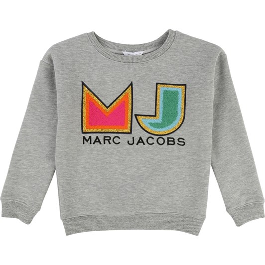 Little Marc Jacobs Sweatshirt