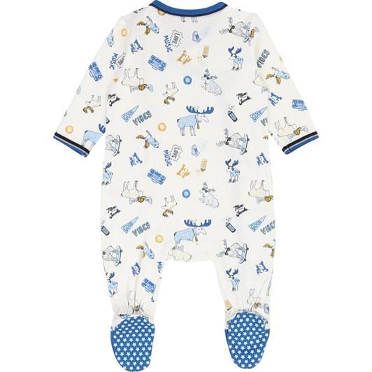 Little Marc Jacobs Pyjamas