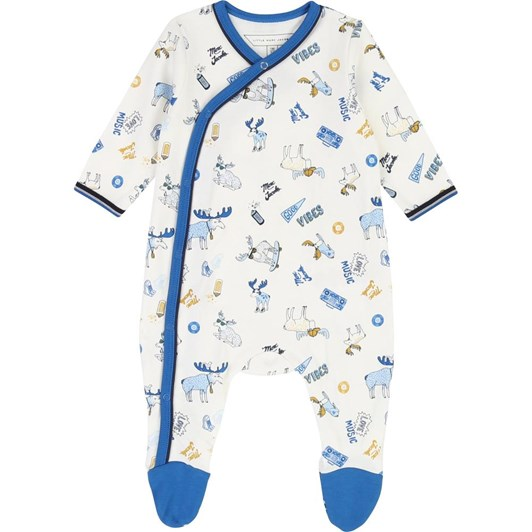 Little Marc Jacobs Pyjamas
