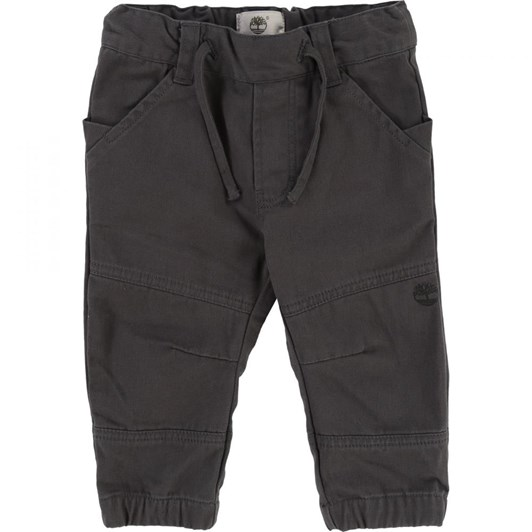 Timberland Cotton Twill Trousers