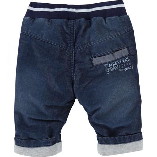 Timberland Velvet Trousers