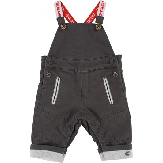 Timberland Lined Dungarees