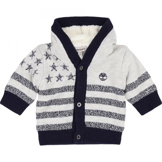 Timberland Knitted Cardigan