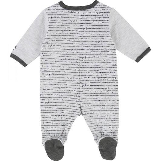 Timberland Set Pyjamas+Bib