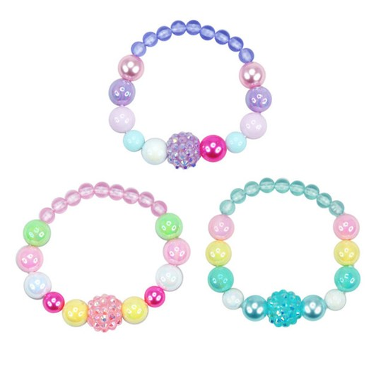 Pink Poppy Pastel Dream Bracelet