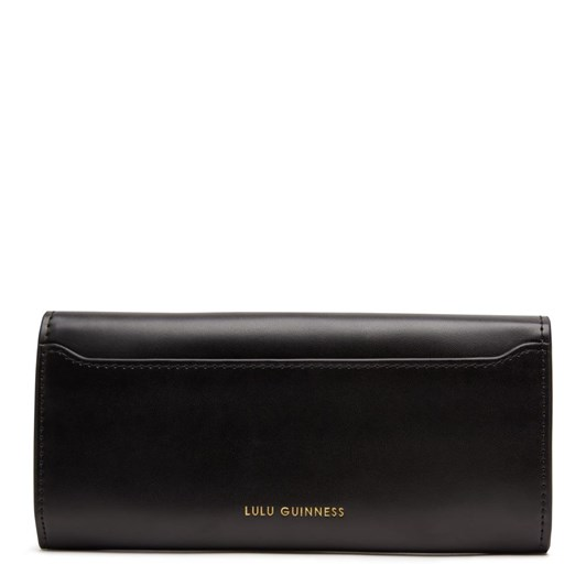 Lulu Guinness Lips Cora Wallet