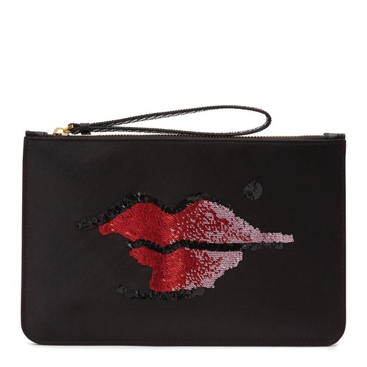 Lulu Guinness Beauty Spot Grace Bag