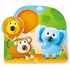 Hape Big Nose Jungle Puzzle -
