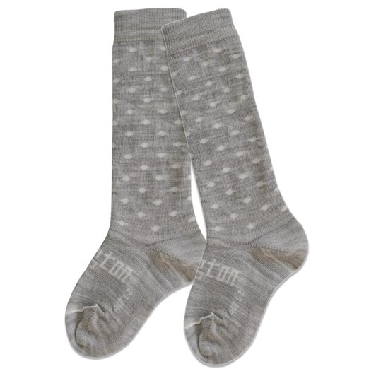 Lamington Socks Snowflake Knee High