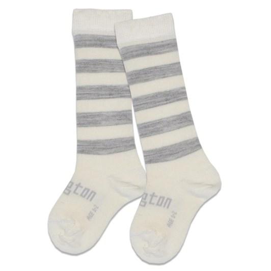 Lamington Socks Willow Knee High