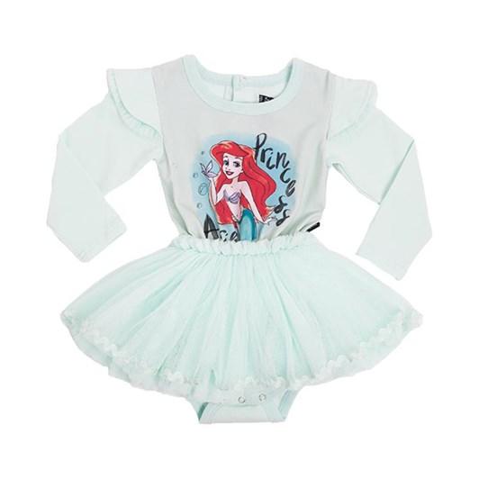 Rock Your Baby Ariel - Ls Circus Dress