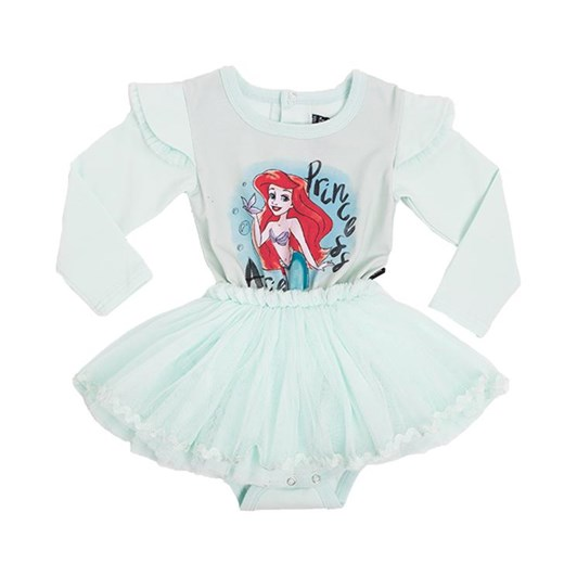 Rock Your Baby Ariel - Ls Circus Dress