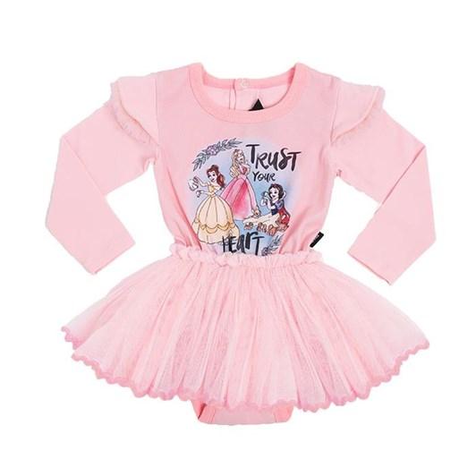 Rock Your Baby Princesses - Ls Circus Dress