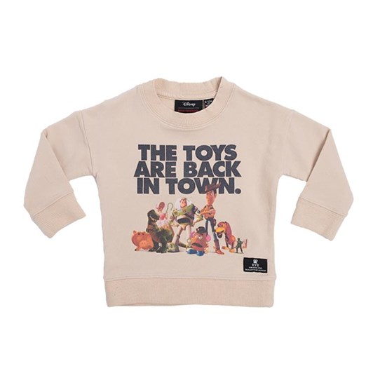 Rock Your Baby The Toys Are Back - Sweatshirt