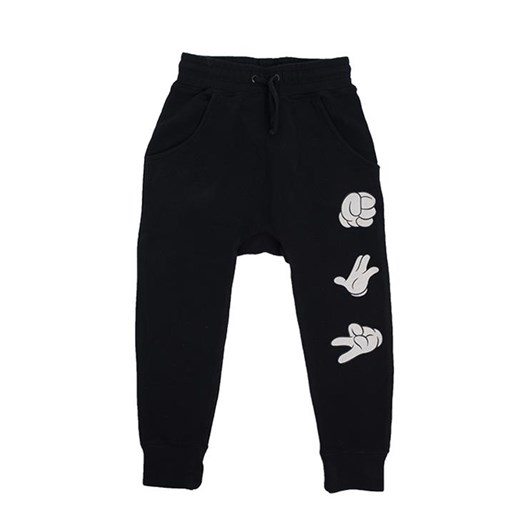 Rock Your Baby Mouse Is The House - Track Pants