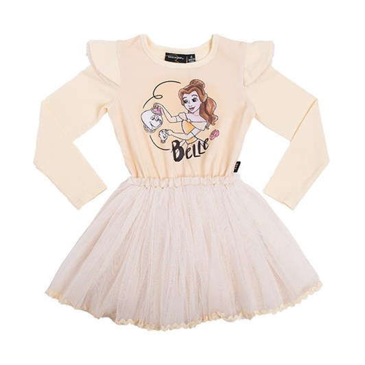 Rock Your Baby Belle - Ls Circus Dress