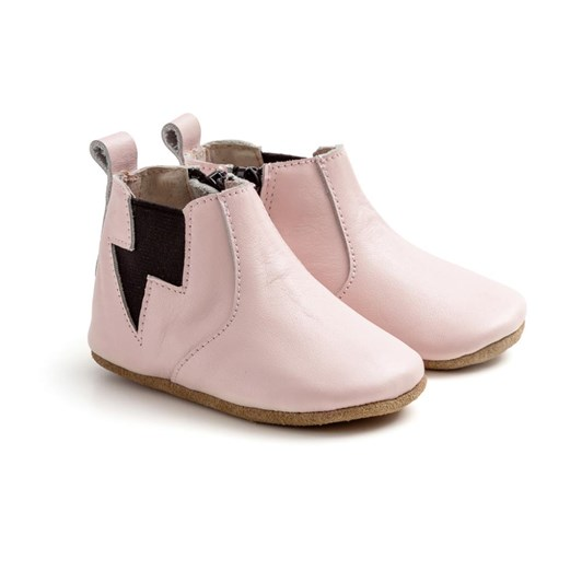 Pretty Brave Baby Electric Sorbet Shoes