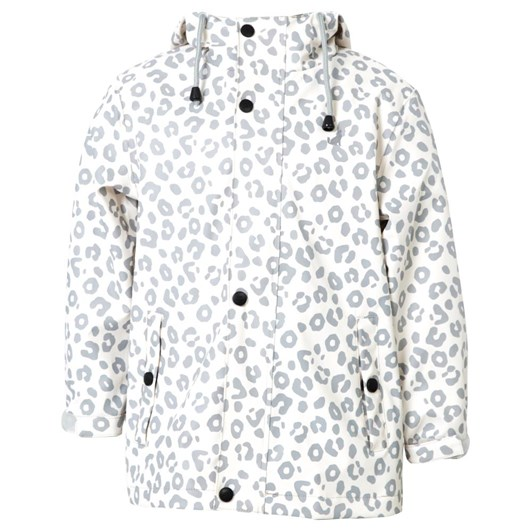 Crywolf Play Jacket Grey Leopard Adult